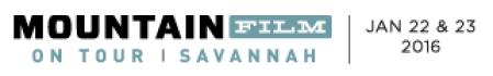 Mountain Film on Tour | Savannah