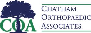 ChathamOrthopaedics_Logo_White-and-Blue_REVISED