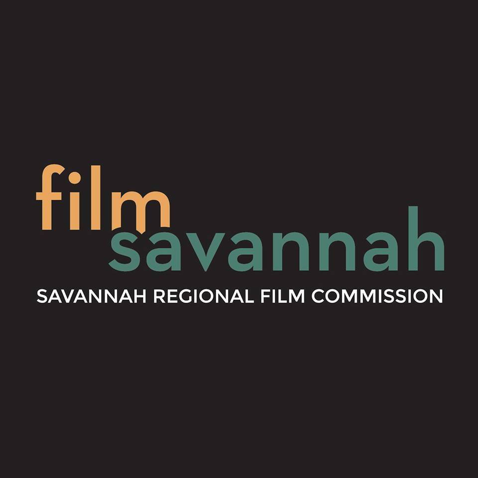 Savannah Regional Film Commission Logo